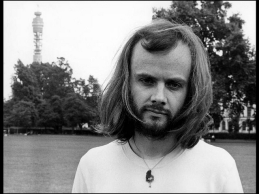 John Peel in Regents Park